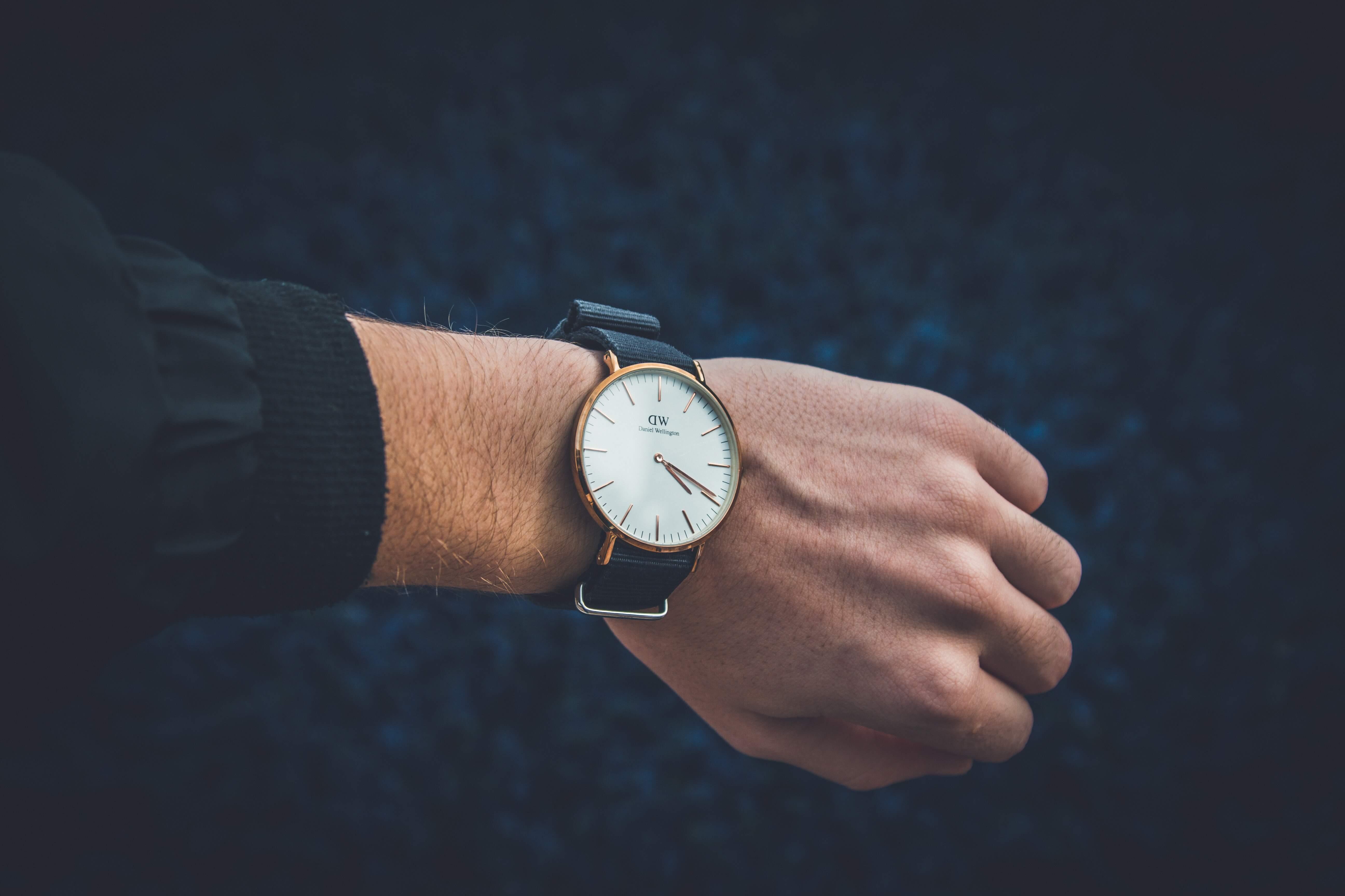 00fd0bbfd26 Migliori Orologi Qualità Prezzo  Trova il TUO in 3 Minuti (Offerte 2019)